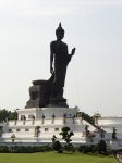 Royal palace buddha